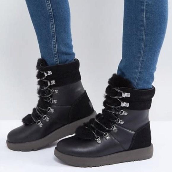UGG Shoes   Uggs Viki Waterproof Boots